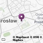 """Anna Jędryszek-Grochoła, Elżbieta Mazerant, Maria Kałamarz Poradnie Opieki Zdrowotnej """"Zdrowie"""" na mapie"""