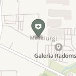 Dento Clinic na mapie