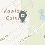 Centrum Medyczne Kawiary na mapie