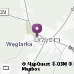 """Dental Servis"" Gabinet Stomatologiczny Adam Krüger na mapie"